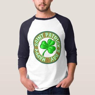 Camisas do dia de St Patrick