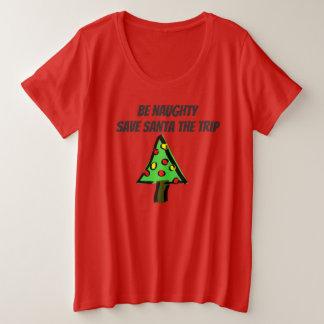 Camisas do feriado