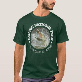 Camisas do parque nacional de Kakadu