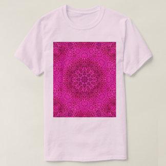 Camisas do teste padrão de flor, muitos estilos e