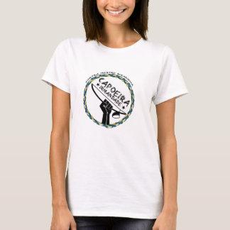 Camisas do verão das mulheres de Capoeira