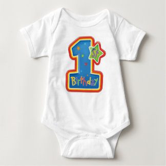 Camisas dos aniversários