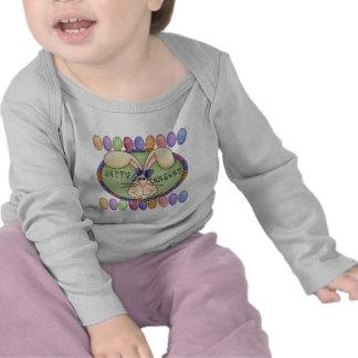 Camisas e presentes do coelhinho da Páscoa T Camiseta