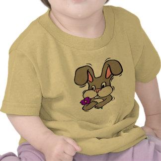 Camisas e presentes do coelhinho da Páscoa T Tshirt