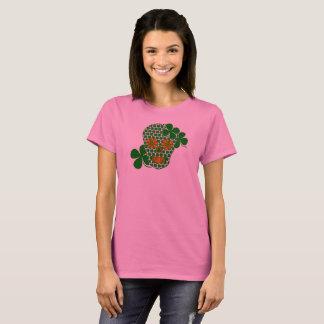 Camisas engraçadas do dia do St. Patricks