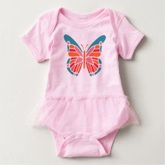 Camisas estilizados & jaquetas da borboleta