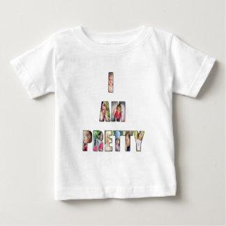 Camisas feitas sob encomenda do bebê T