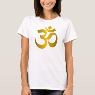 """Camisas Hindu do """"OM"""""""