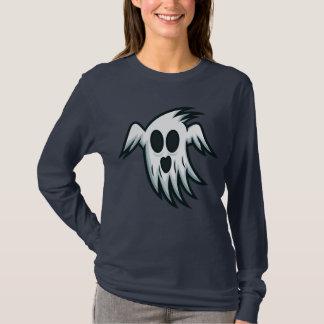 Camisas & jaquetas do fantasma do Dia das Bruxas