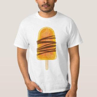Camisas & jaquetas do Popsicle do sorvete