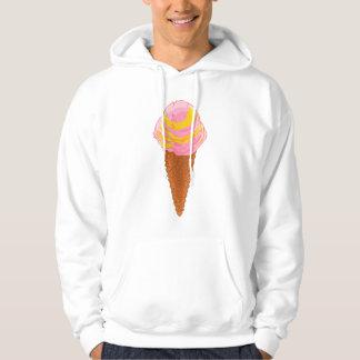 Camisas & jaquetas do sorvete