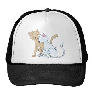 Camisas legal dos presentes dos amantes do gato boné