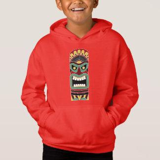 Camisas legal & jaquetas do Totem de Tiki