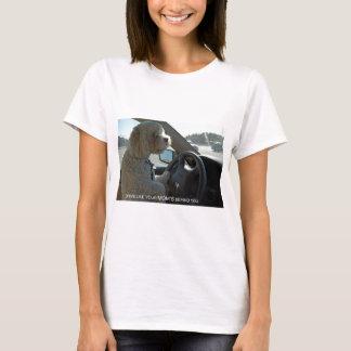 Camisas para amantes do animal de estimação