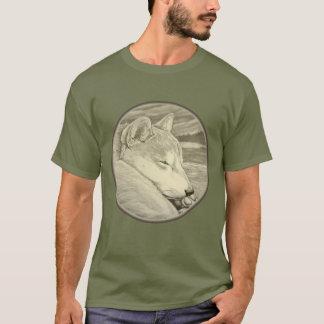 Camisas personalizadas camisas do amante do cão de