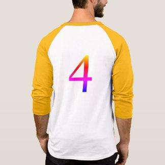 Camisas personalizadas do futebol T (4)