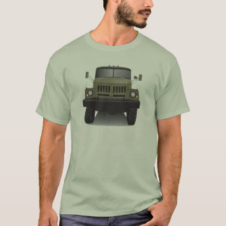 Camiseta ЗиЛ-131