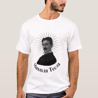 Camiseta НиколаТесла