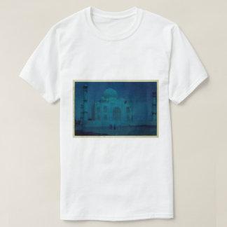 Camiseta マハル do ・ do 月夜のタージ, Taj Mahal na noite enluarada,