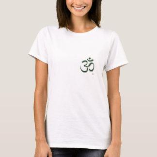 Camiseta 0101 OM 1, consola o t-shirt macio
