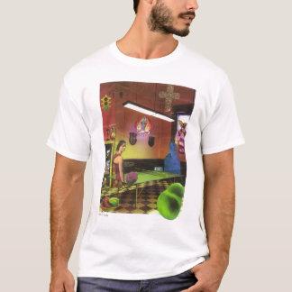 Camiseta 033 - t-shirt do 12:58