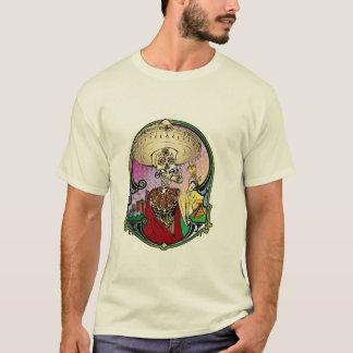 Camiseta 037 morto Cinco_Yel