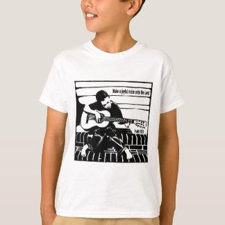 Camiseta 100:1 do salmo