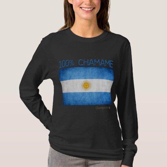 Camiseta 100% Chamamé Argentina