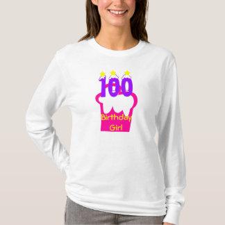 Camiseta 100th Aniversário