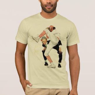 Camiseta 100th Aniversário do basebol