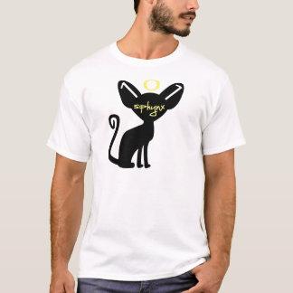 Camiseta 101 Sphynx