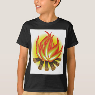 Camiseta 109Fire _rasterized