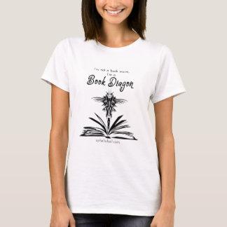 Camiseta 10x10-BookDragon