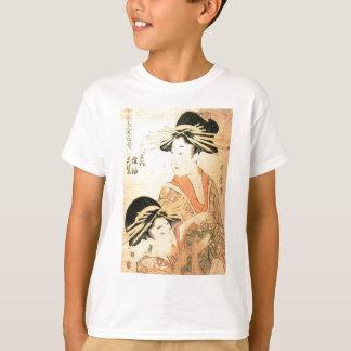 Camiseta 111Japanese