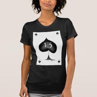 Camiseta 13 das pás