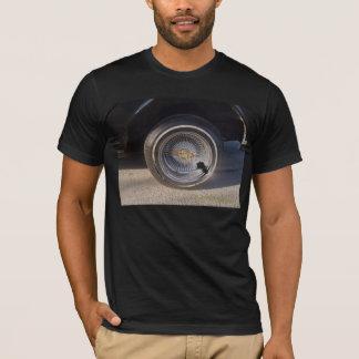 """Camiseta 13"""" roda do fio"""