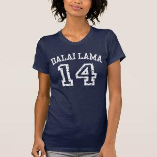 Camiseta 14o Dalai Lama
