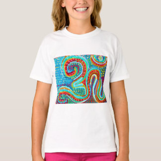 Camiseta 158 estilos 255 colorem o presente da ioga de
