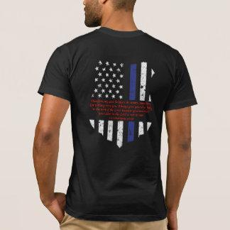 Camiseta 15:58 fino dos Corinthians de Blue Line 1