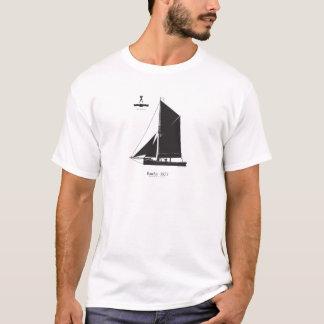 Camiseta 1873 Bawley - fernandes tony