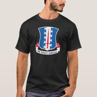 Camiseta 187th Regimento de infantaria