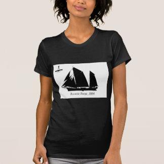 Camiseta 1884 barca de Boomie - fernandes tony