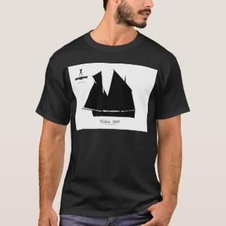 Camiseta 1885 Nickey Manx - fernandes tony
