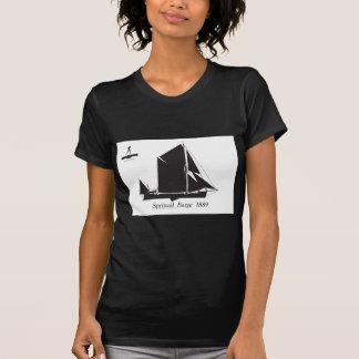 Camiseta 1889 barca do spritsail - fernandes tony