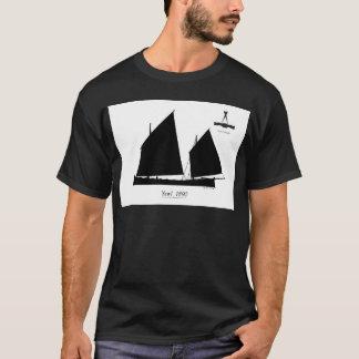 Camiseta 1890 yawl - fernandes tony