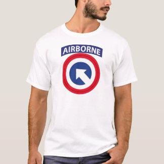 Camiseta 18o COSCOM transportado por via aérea
