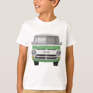Camiseta 1964 Dodge Van
