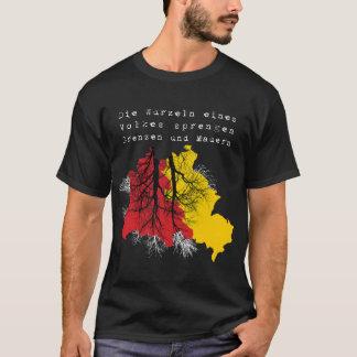 Camiseta 1989-2009: 20. Os anos Mauerfall