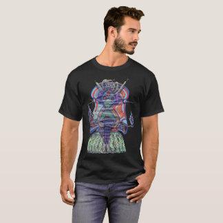 Camiseta 1989 anos do Tshirt do cobra