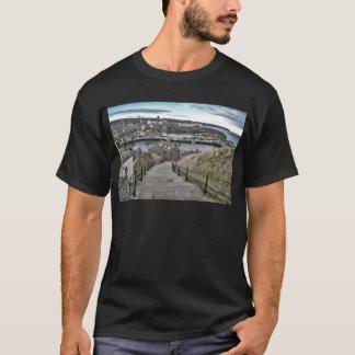 Camiseta 199 etapas Whitby